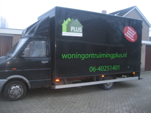 Woningontruiming Plus